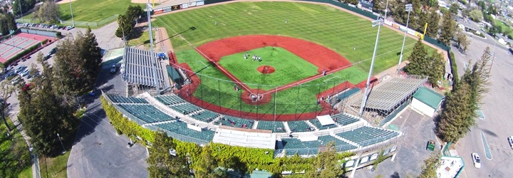 Billy Hebert Stadium caca