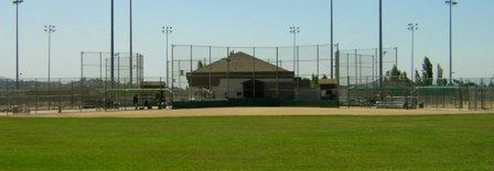 Fremont Sports Complex caca